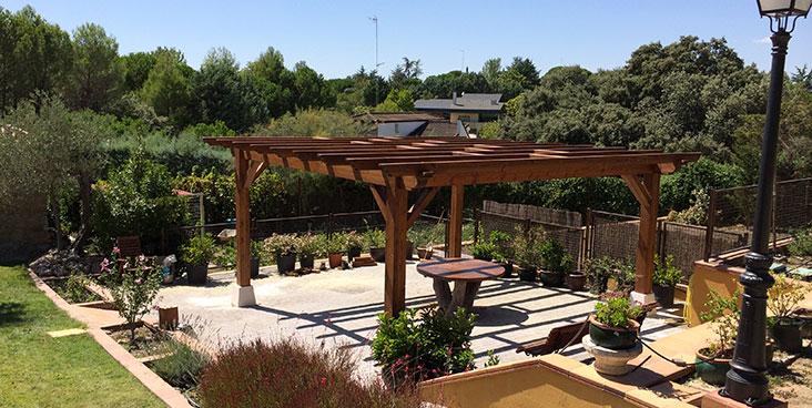 Productos - Valsain porche y jardin ...